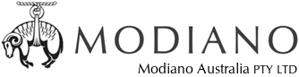 Modiano logo