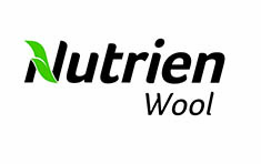 Nutrien Wool positive with leaf web