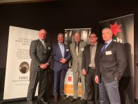 Australian Wool Industry Medal Recipients  2019